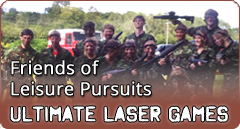 Ultimate Laser Games